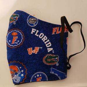 Other - Florida Gators Handmade Face Mask